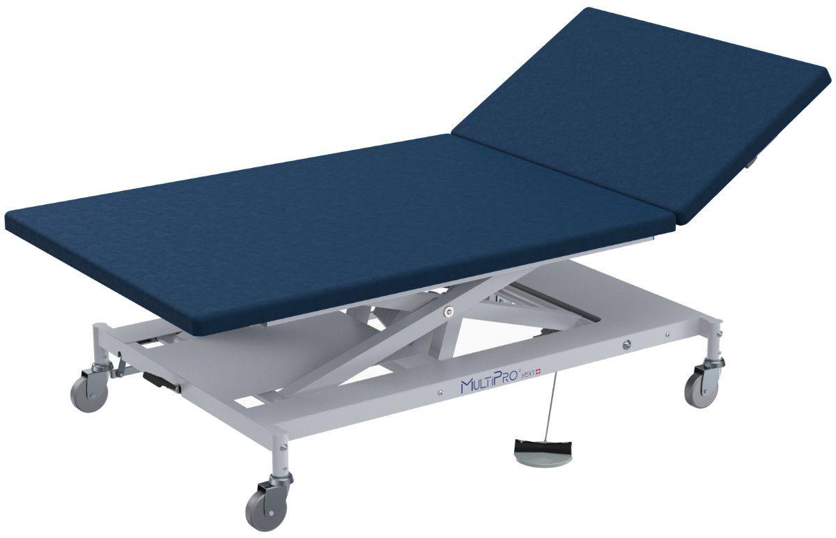 Tables Thérapie Multipro® «eco» 2 Pédale Next Avec Bobath De bv6YgyIf7